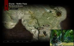 Eluvia - Nettle Pass