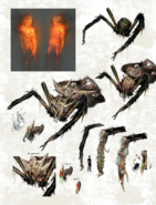 Кошмар (Концепт-арт)