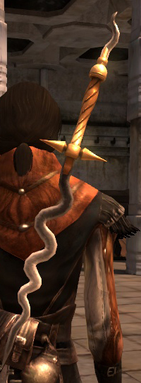 Guild Dagger