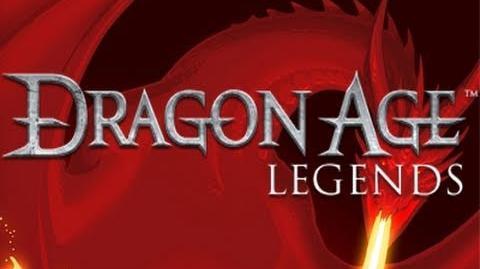 Dragon Age Legends - Launch Trailer