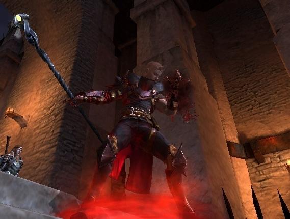 Blood Magic (Dragon Age II)