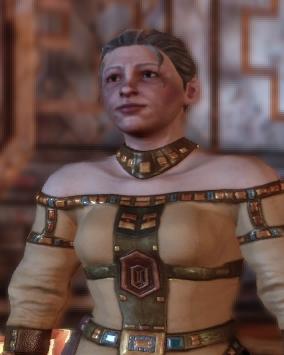 Lady Helmi