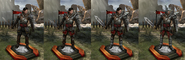 HoDA Templar Samson Tiers