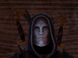 The Apostate's Mask