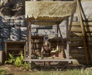 Zwergischer Buchhändler