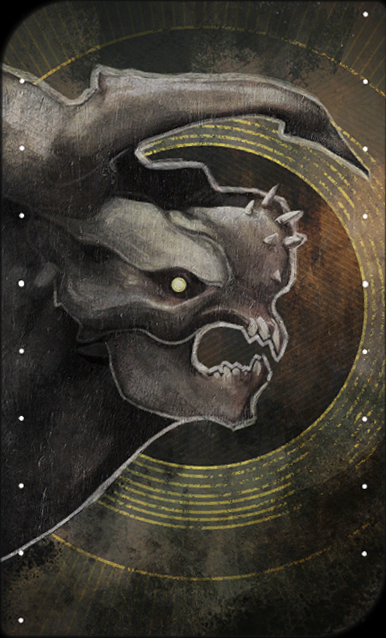 Codex entry: Cretahl