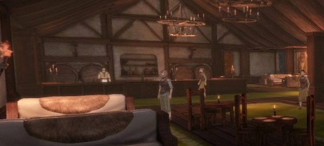 Gnawed Noble Tavern