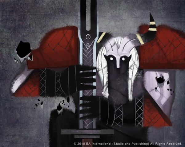 Кодекс: Знание (Dragon Age II)