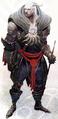 Qunari poszukiwacz