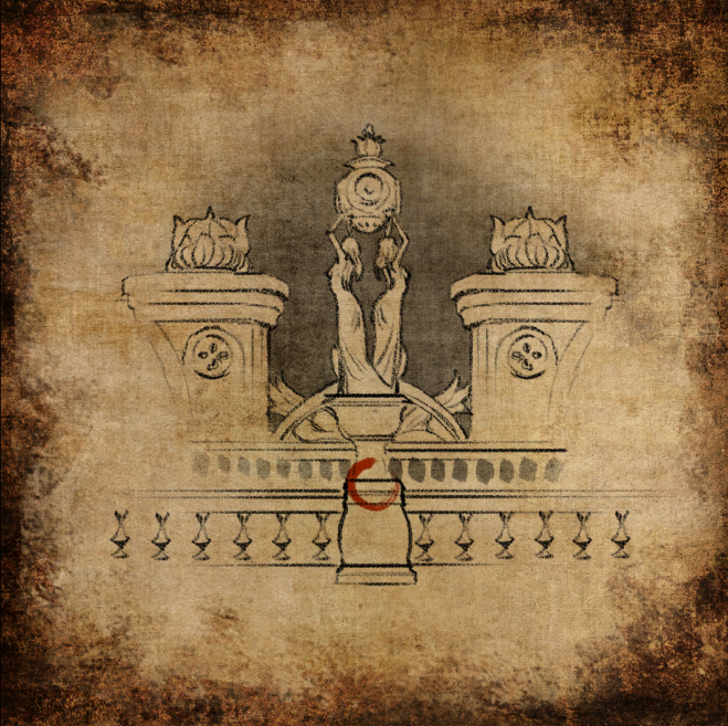 Кодекс: Зимний дворец 1