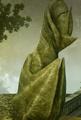Mythal Dragon Statue