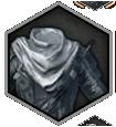 Mercenary Coat (Warrior)