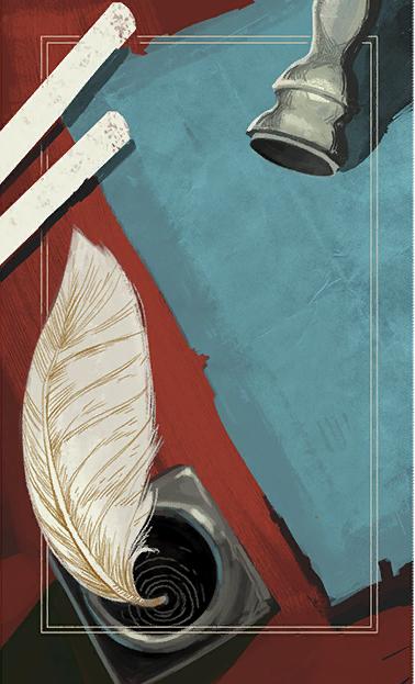 Codex entry: In Death