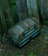 Lyrium Storage Chest