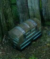 Lyrium Storage Chest