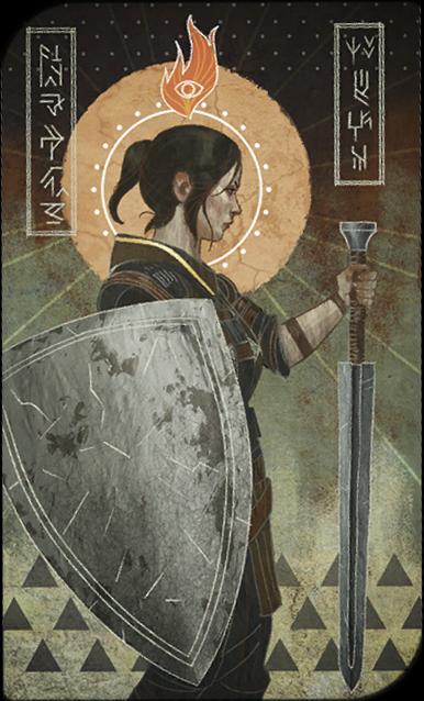 Codex entry: Shaper Valta