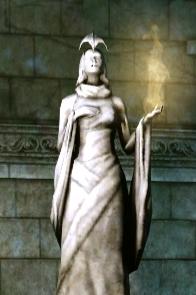 Кодекс: Андрасте: Невеста Создателя