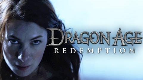 Dragon Age Redemption - Trailer (ft