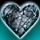 Corazón de pierda