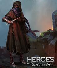 Isseya (Heroes of Dragon Age)