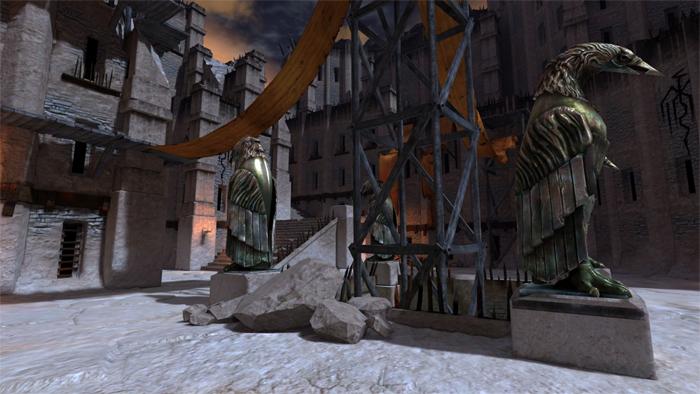 Задворки (Dragon Age II)