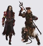 Inquisition Dorian concept 4