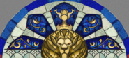 Stained Glass Orlais