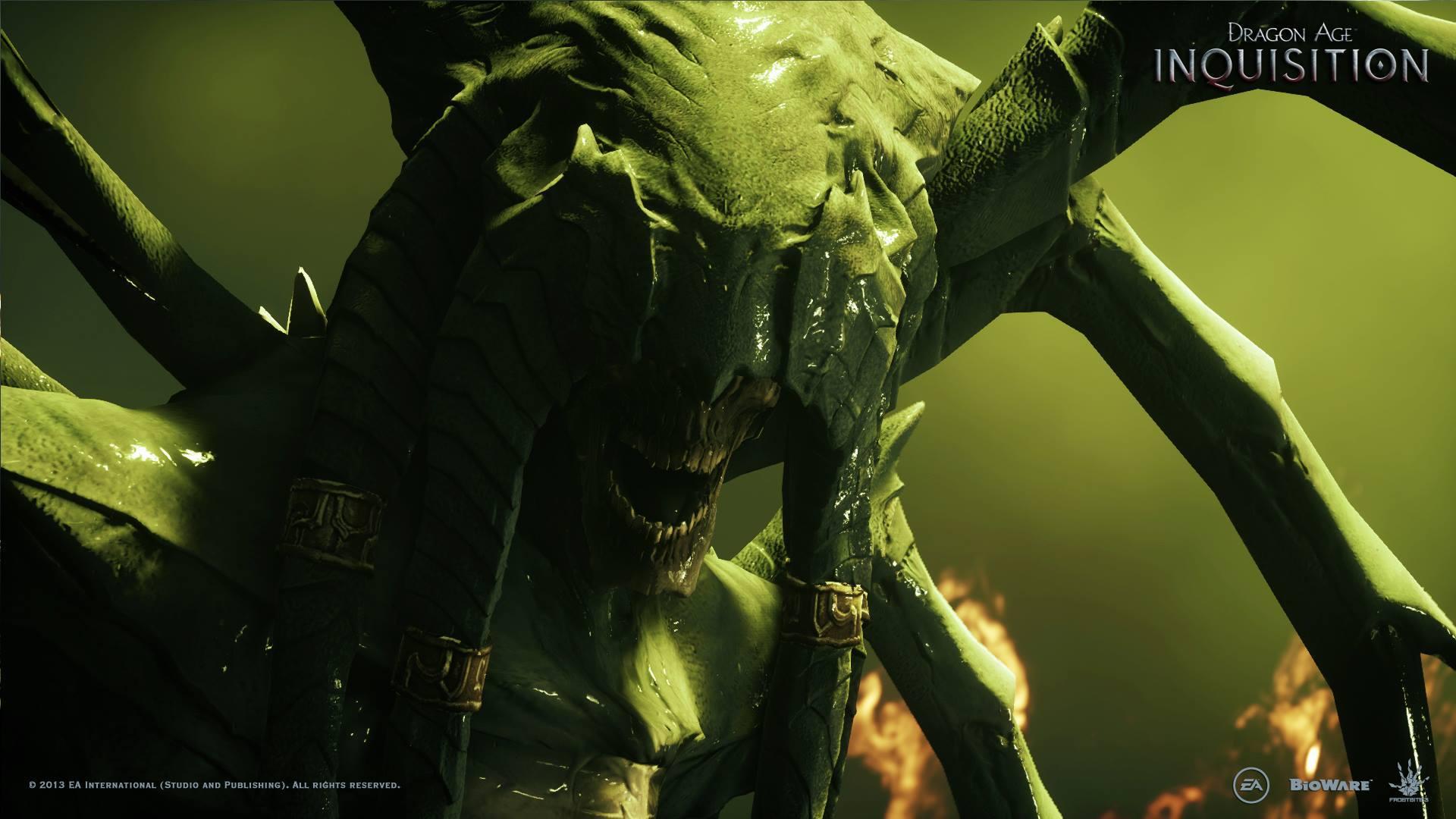 VengefulTemplar/Dragon Age: Inquisition - Concept Art 6