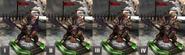 King Endrin Aeducan tier 1 & 4