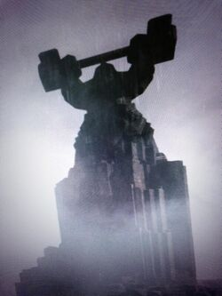 DAI Dwarven Statue