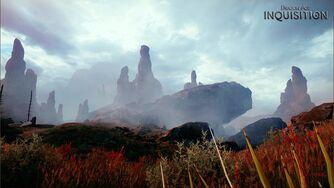 Exalted Plains screenshot