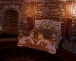 Orlais Bed
