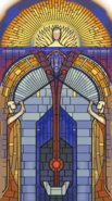 Stained Glass Serault