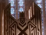Legacy Kirkwall Throne