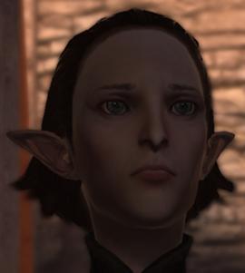 Нисса (Dragon Age II)