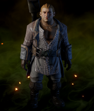 Varric Scout AC