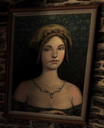 Kodeks: Lady Amandine du Val