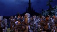 Templar army