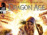 Dragon Age: Until We Sleep