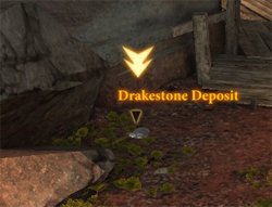 Drakestone
