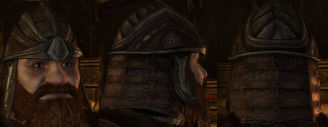 Гномий шлем (Origins)