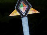 Chromatic Greatsword Schematic