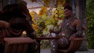 Cullen und Dorian Schach