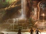 Der Tempel des Stolzes