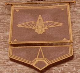 Free Marcher Heraldry
