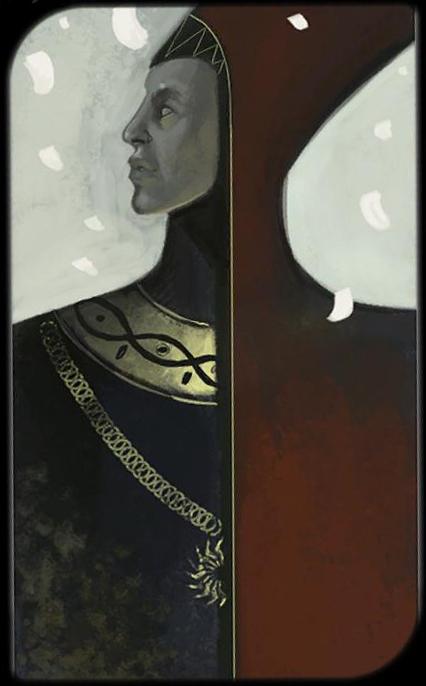 Кодекс: Верховная жрица Джустиния V