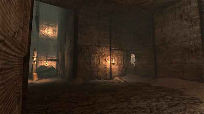 Убежище (Dragon Age II)