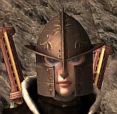 Blackguard Shroud