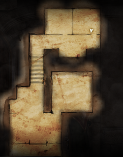 Gull and Lantern Map