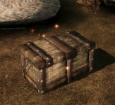 Object-Chest